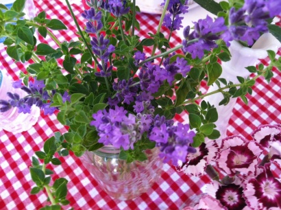 Book Club Picnic Decorations