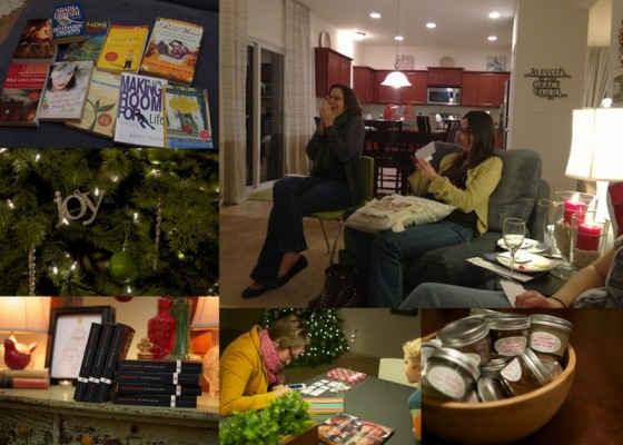 book club christmas2