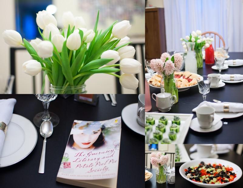 book club tea party 131